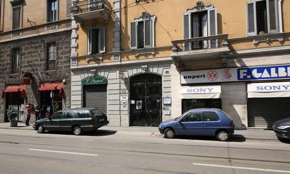 Milan Hotel Eva - Official Site - hotel - Milan hotels - Milan Italy ...